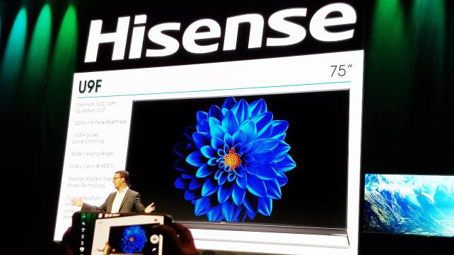 2019 TVs Samsung LG Sony Panasonic Vizio Hisense TCL - Reviewed
