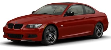 Product Image - 2012 BMW 335is Coupe