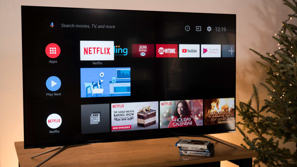Hisense H9E Plus 4K HDR TV Review - Reviewed Televisions