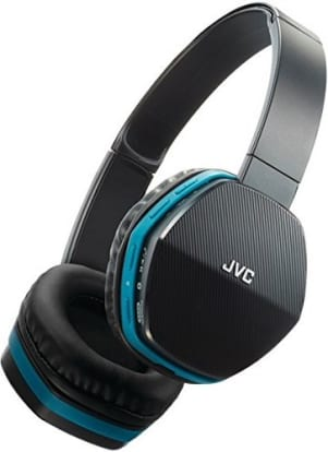 Product Image - JVC HA-SBT5