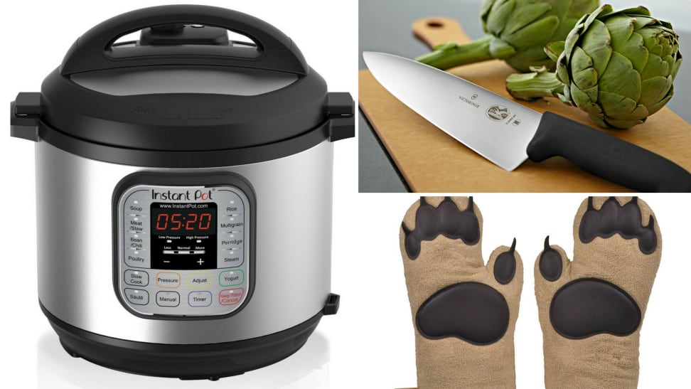 10 graduation gifts for a college grad\'s first kitchen ...