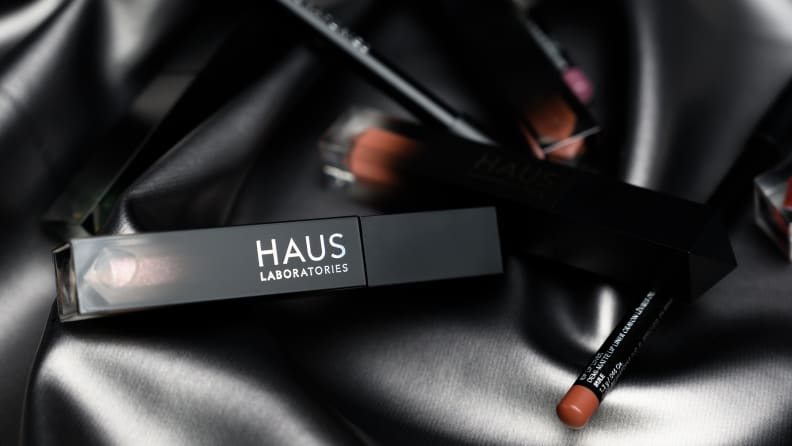 Haus Labs makeup collection