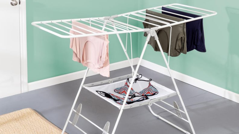 Gullwing Portable Drying Rack