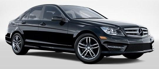 Product Image - 2013 Mercedes-Benz C250 Sport Sedan