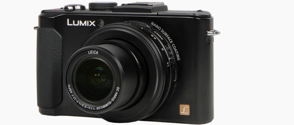Product Image - Panasonic Lumix LX7