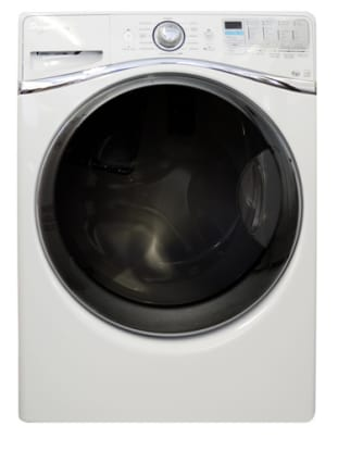 Whirlpool Duet Wfw96hea 4 3 Cu Ft Front Load Washing