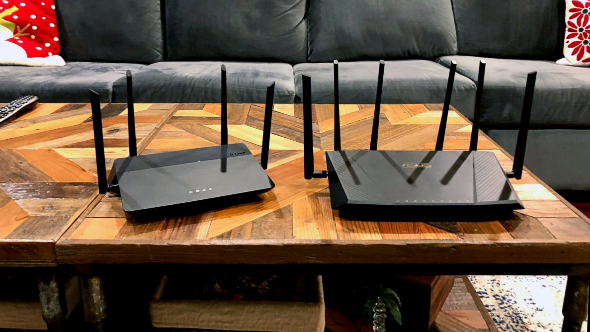 Hate your slow WiFi? We tested nine of the best routers to fix your wireless woes.