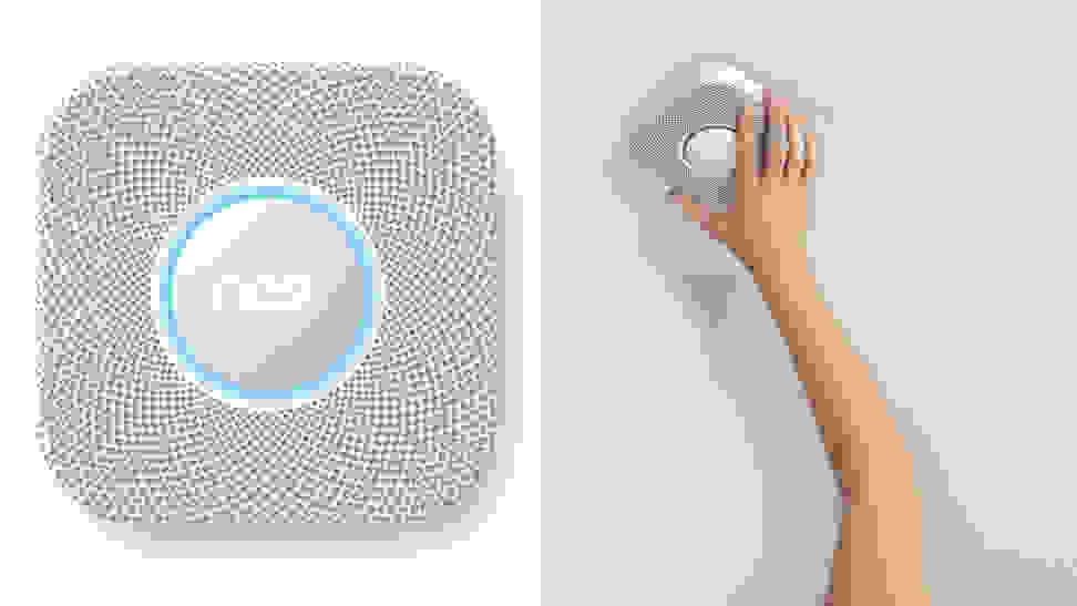 Nest Protect Amazon Image