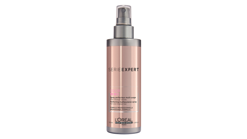 L'Oreal 10-in-1 leave-in conditioner