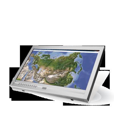 Product Image - Eizo FlexScan T2351W