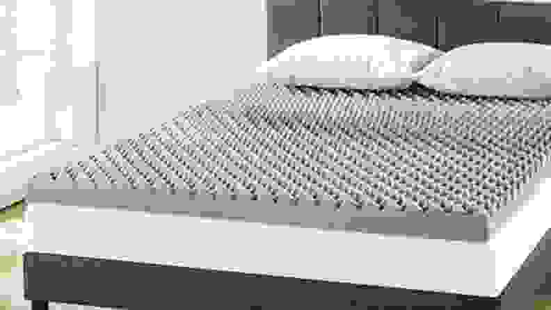 the best price egg crate on a mattress