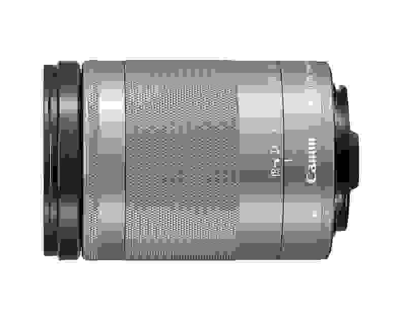 Canon 18-150mm f/3.5-6.3 IS STM lens