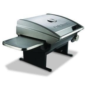 Product Image - Cuisinart Portable Gas Grill