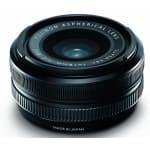 Fujifilm fujinon xf 18mm f:2 r