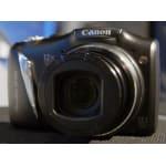 Canon sx130 vanity 500