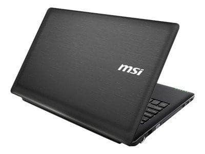 Product Image - MSI GT60 0NC-004US
