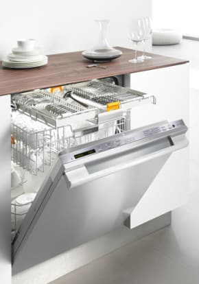 Product Image - Miele Dimension Plus G5775SCSF