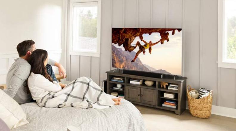 Vizio P-Series Quantum 65-inch TV