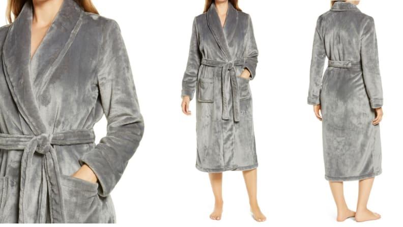 Bliss Plush Robe