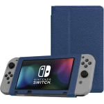 Fintie protective case for nintendo switch