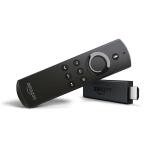 Amazon fire tv stick voice remote
