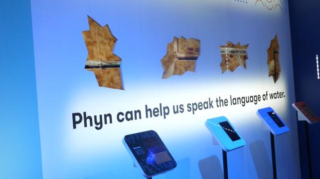 Phyn Plus Water Leak Detector