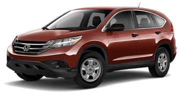 Product Image - 2012 Honda CR-V AWD LX