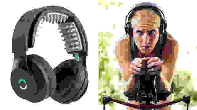 Halo Sport Smart Headphonesa