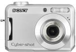 Product Image - Sony Cyber-shot DSC-S650