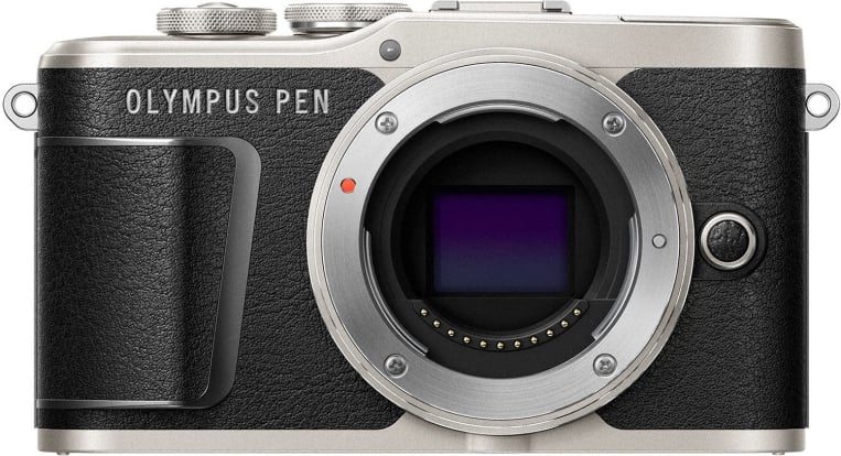 Product Image - Olympus PEN E-PL9