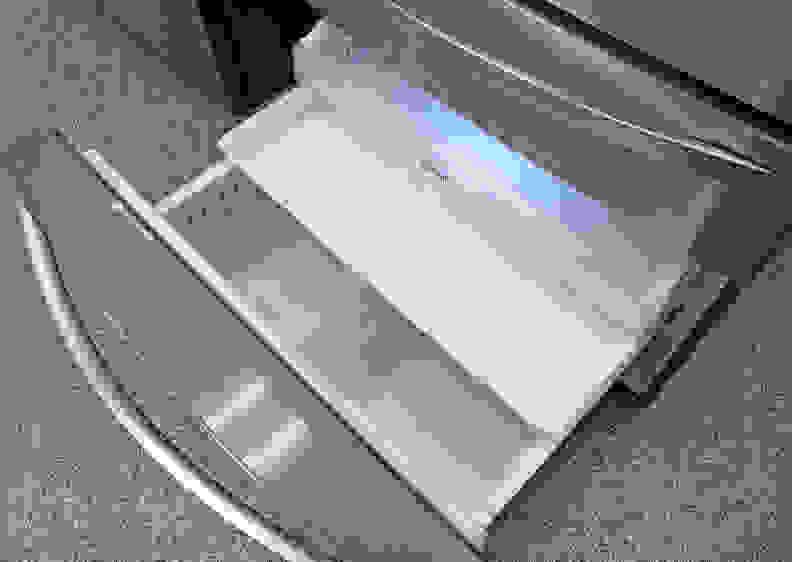 LG LMXS30776S Freezer