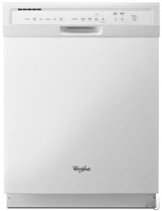 Product Image - Whirlpool WDF550SAFW