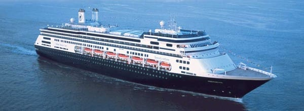 Product Image - Holland America Line ms Amsterdam
