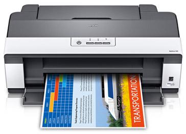 Product Image - Epson WorkForce 1100