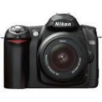 Nikon d50 102033
