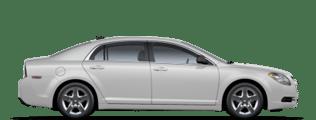 Product Image - 2012 Chevrolet Malibu 3LT