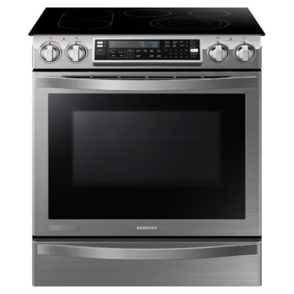 Product Image - Samsung Chef Collection NE58H9950WS