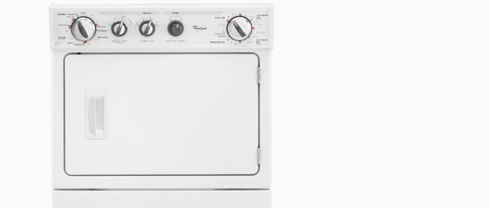 Product Image - Whirlpool WET3300XQ
