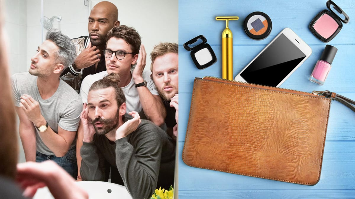 15 Queer Eye essentials inspired by the Fab Five