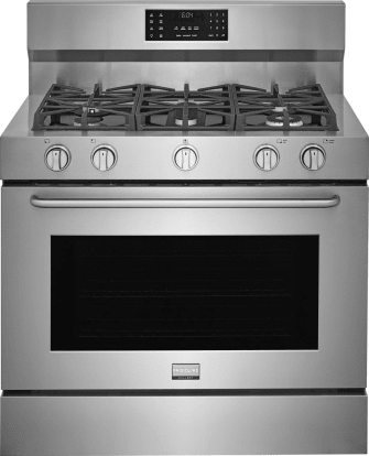 Product Image - Frigidaire Gallery FGDF4085TS