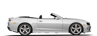 Product Image - 2012 Chevrolet Camaro Convertible 1SS