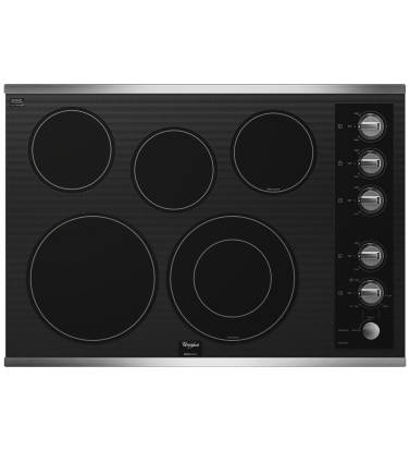 Product Image - Whirlpool G7CE3055XS