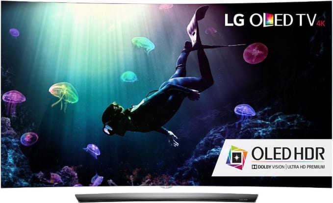 Product Image - LG OLED65C6P