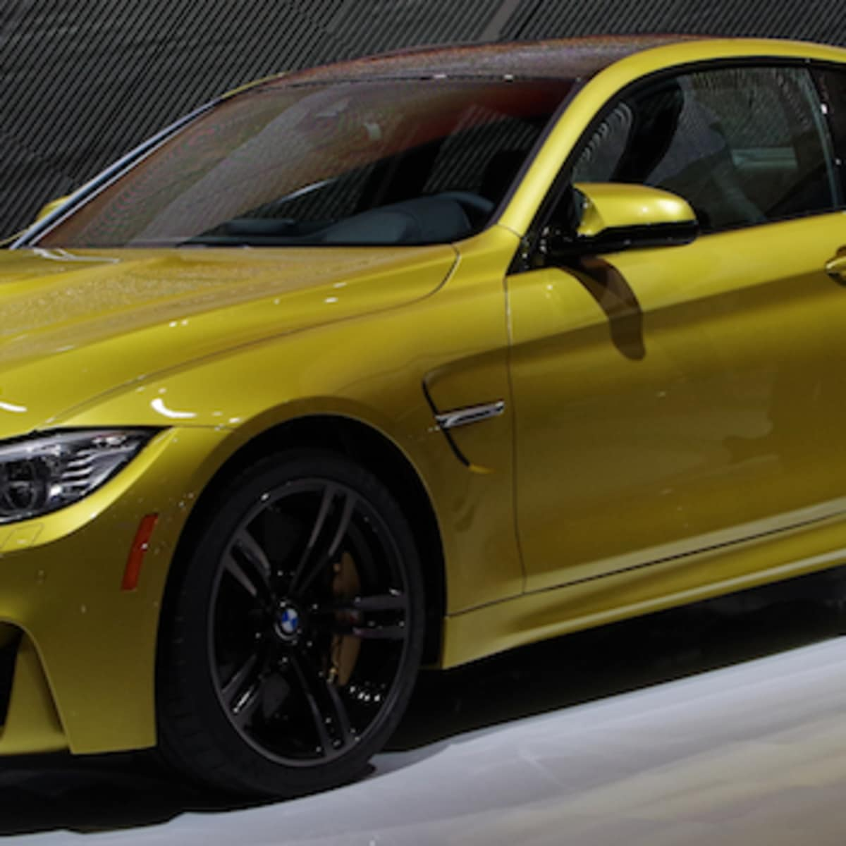 Bmw Brings 2014 M3 M4 2 Series To Detroit Reviewed Cars
