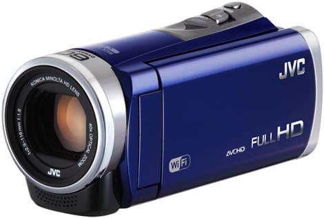 Product Image - JVC  Everio GZ-E505