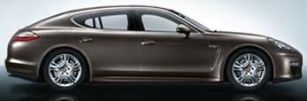Product Image - 2013 Porsche Panamera S