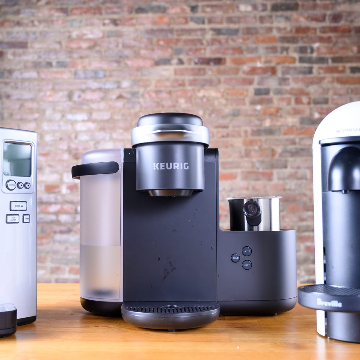 The Best Single-Serve and Pod Coffee Makers of 2019 - Reviewed Home