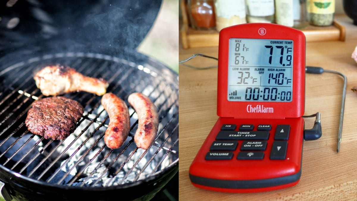 12 grilling essentials you need for your next barbecue