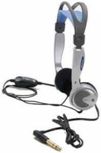 Product Image - Able Planet Stereo Headphones