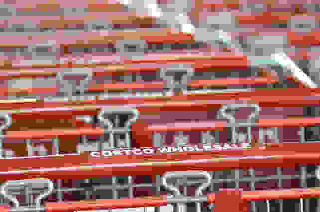 Costco membership value